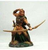 Dark Sword Miniatures VIF Male Ranger with Bow