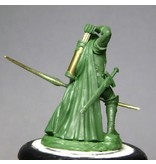 Dark Sword Miniatures VIF Male Ranger with Bow