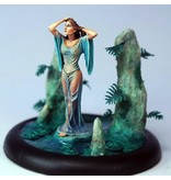 Dark Sword Miniatures VIF Woman Emerging from Water