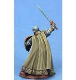Dark Sword Miniatures GoT Veteran Hedge Knight with Long Sword