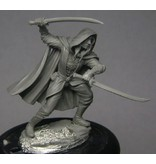 Dark Sword Miniatures VIF Male Dark Elf Warrior