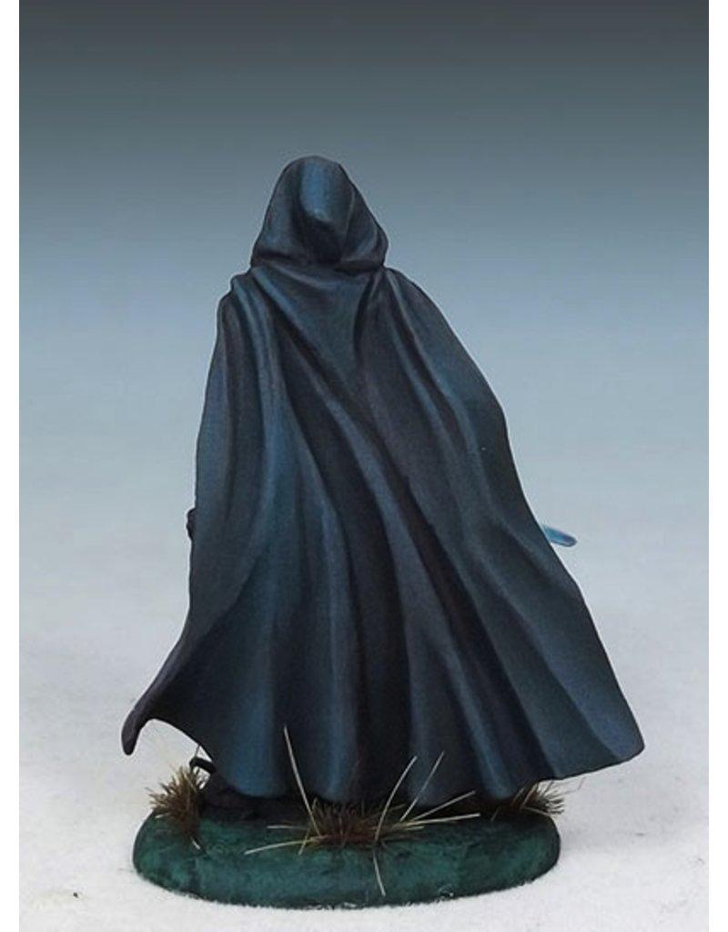 Dark Sword Miniatures VIF Female Assassin 2