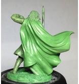Dark Sword Miniatures VIF Male Battle Mage