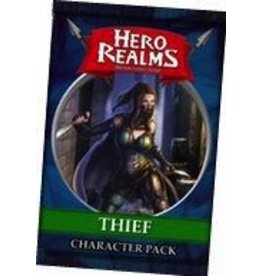 White Wizard Games Hero Realms: Thief Pack