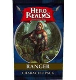 White Wizard Games Hero Realms: Ranger Pack