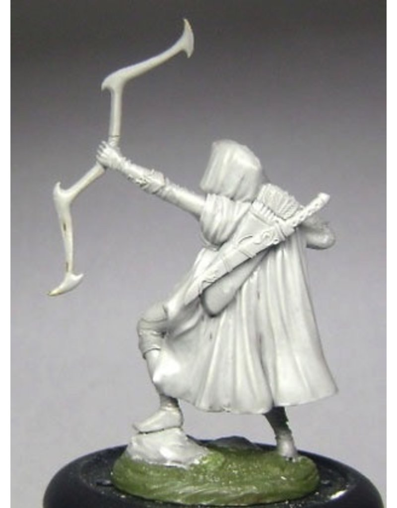 Dark Sword Miniatures VIF Male Wood Elf Archer