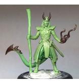 Dark Sword Miniatures VIF Demonkin Fighter/Mage