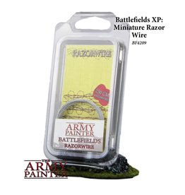 Army Painter BF4209 Battlefields XP - Razor Wire, 2.5m