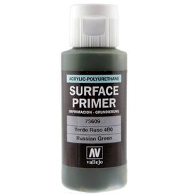 Vallejo VAL73609 Vallejo Surface Primer Russian