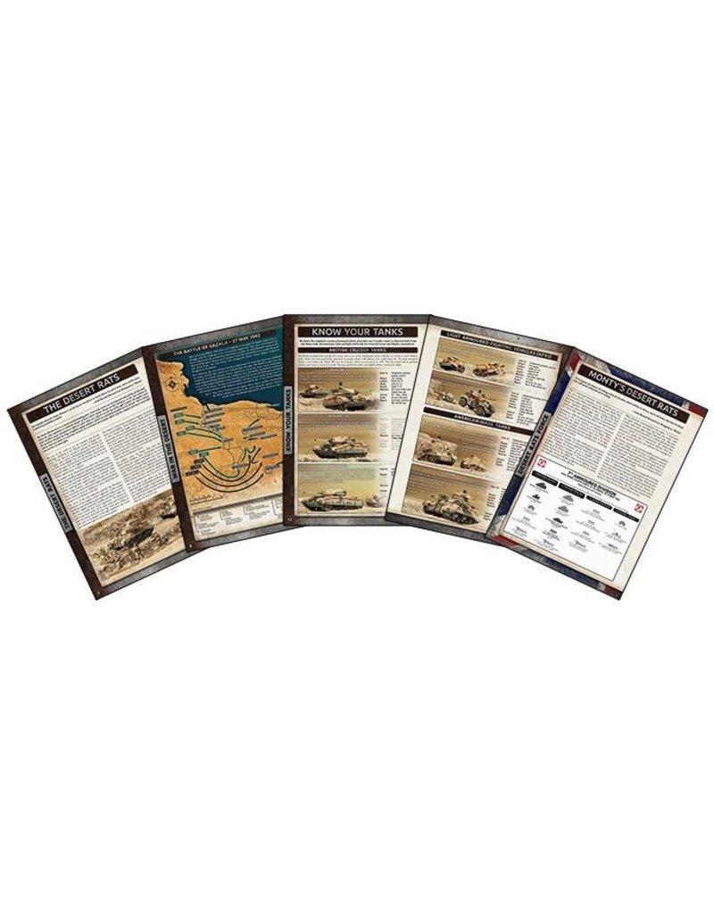 Flames of War FW241 Desert Rats