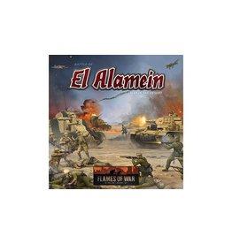 Flames of War FWBX07 El Alamein