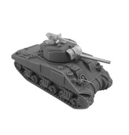 Trenchworx DIRECT Trenchworx M4A4 (75) Sherman