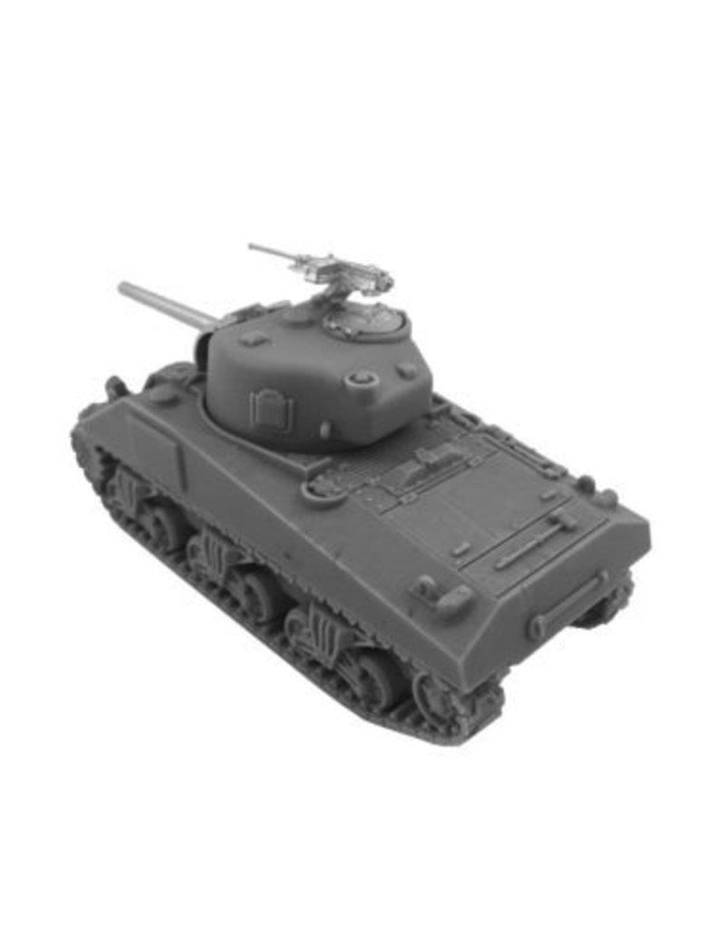 Trenchworx DIRECT Trenchworx M4A4 (75) Sherman