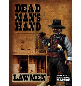 Great Escape Games DIRECT Dead Man's Hand Lawmen Gang (7)