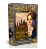 Indie Boards and Cards Don Eskridge's The Resistance AVALON