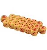 Flames of War BR900 Desert Rats Dice
