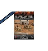 Flames of War GBX98 8.8cm Heavy AA Platoon (Plastic)