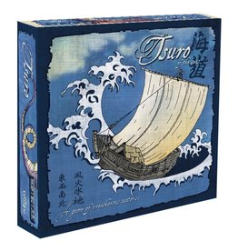 Colliope Games Tsuro of the Seas