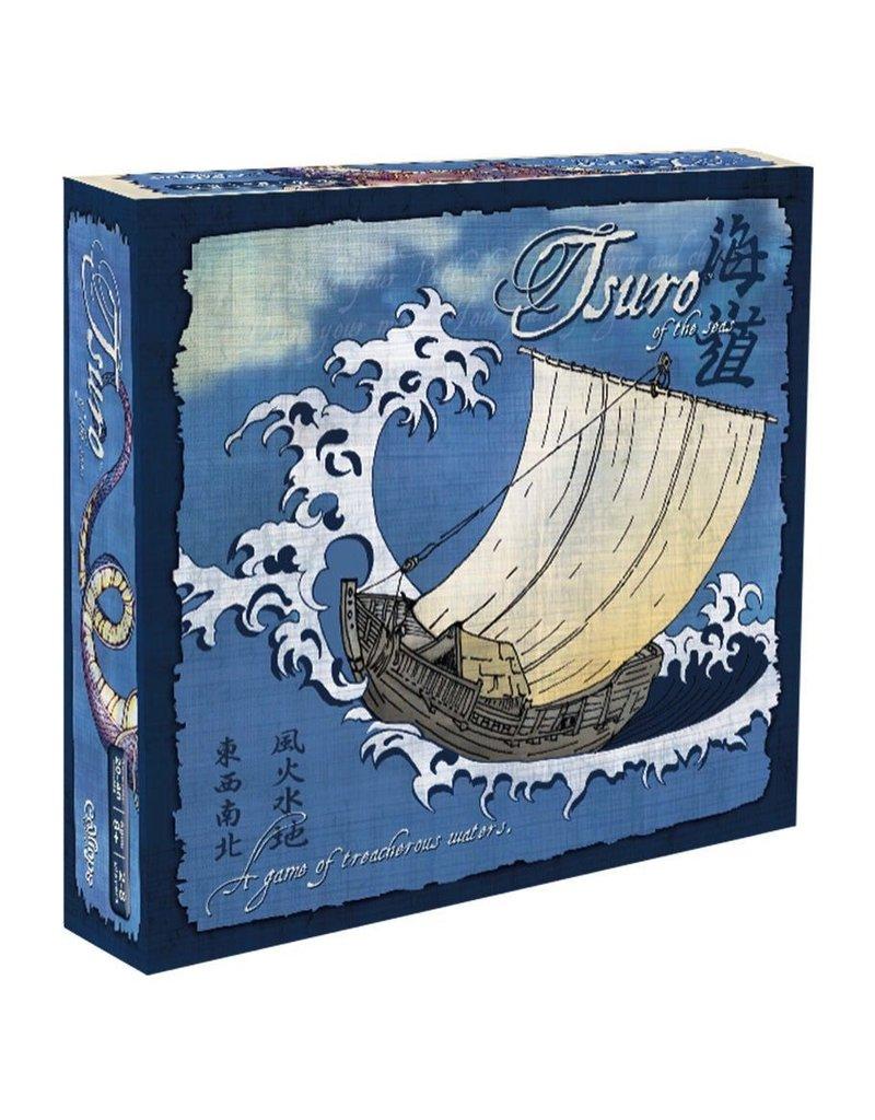 Colliope Games Tsuro of the Seas