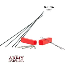 Army Painter TL5012 Drill Bits & Pins