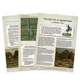 Warlord Games Pike & Shotte: To Kill a King - Engilsh Civil War Supplement