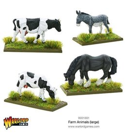 Warlord Games Farm Animals (Large)