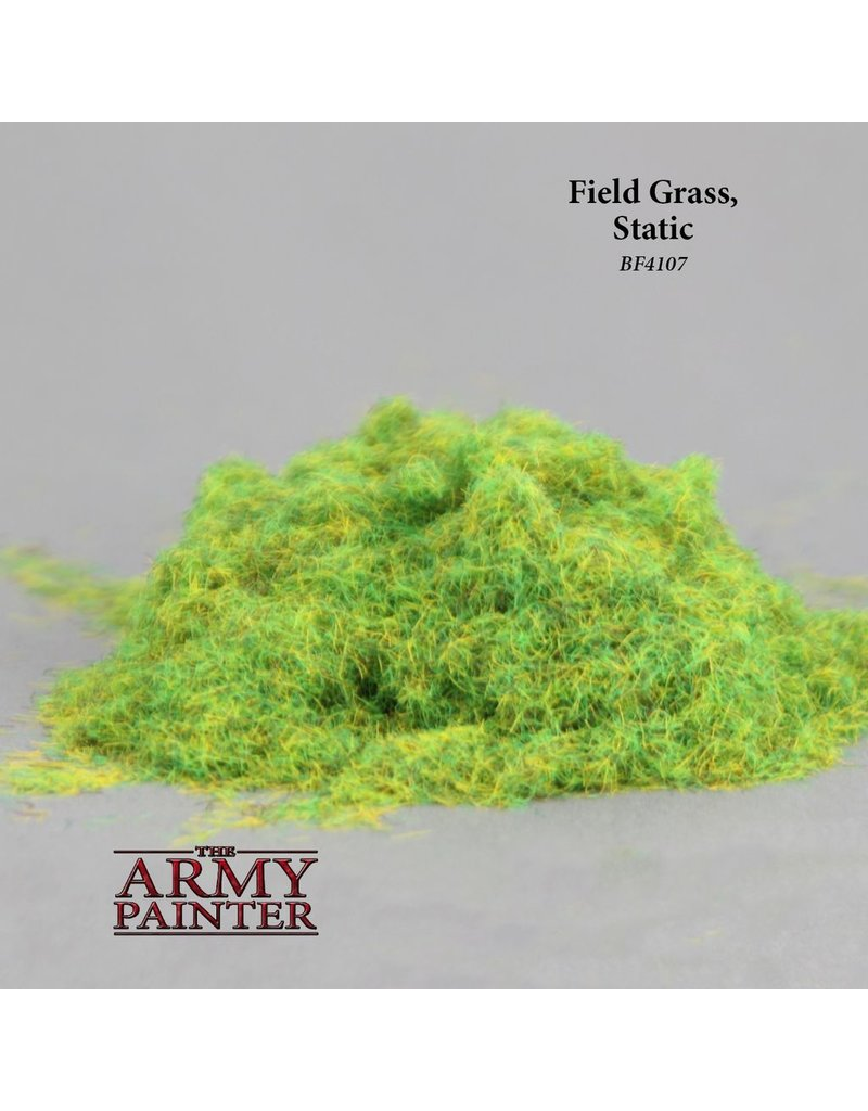 Army Painter BF4107 Army Painter Battlefield Static Field Grass