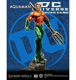 Knight Models Knight Models DC (35mm): Aquaman