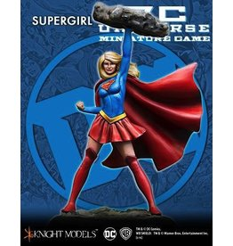 Knight Models Knight Models DC (35mm): Supergirl