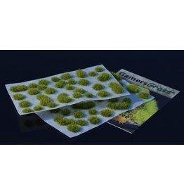 Great Escape Games Miniature Basing/Flock: Moss