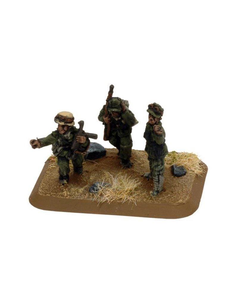 Flames of War GE746 Afrika Korps Rifle Platoon