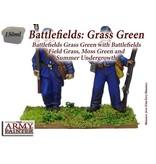 Army Painter BF4104 Battlefield Grass Green