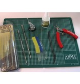 Army Painter TL5013 Self-Healing Cutting Mat