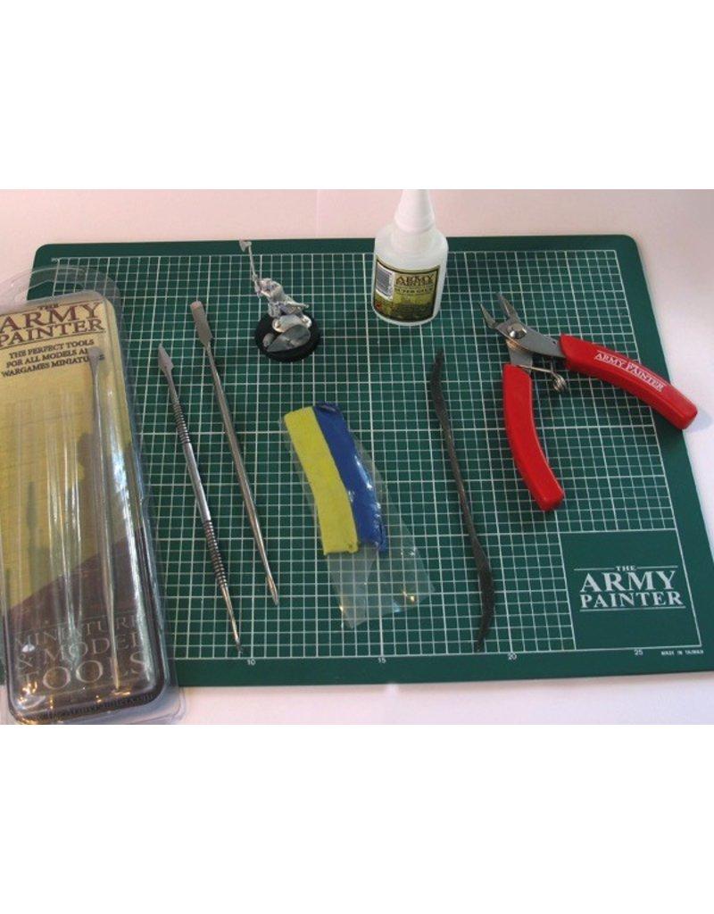 Army Painter TL5013 Self-Healing Cutting Mat
