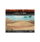 Flames of War BB220 Extra Large Dune