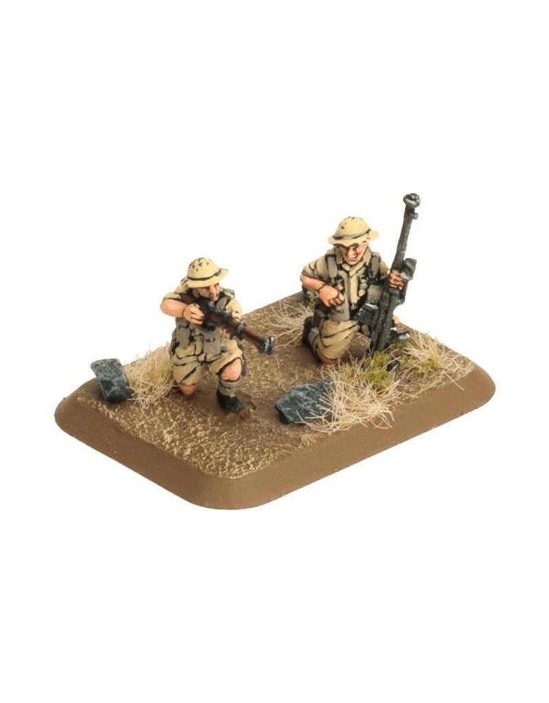 Flames of War BR753 Motor Platoon