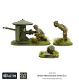 Bolt Action BA British Army: Home Guard Smith Gun
