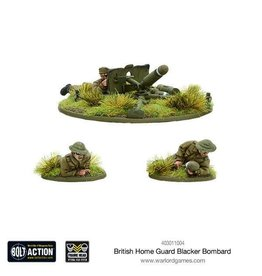 Bolt Action BA British Army: Blacker Bombard (Spigot Mortar)