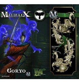 Wyrd miniatures WYR20242 Resurrectionists: Goryo (2)