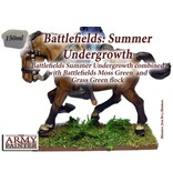 Army Painter BF4109 Army Painter Battlefield Lichen Summer Undergrowth