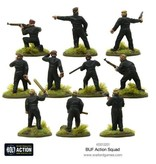 Bolt Action BA German Army: BUF Action Squad