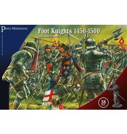Perry Bros DIRECT Foot Knights 1450-1500
