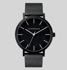 The Horse THE HORSE | WATCH | ALL BLACK