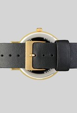 The Horse THE HORSE | WATCH | BRUSHED GOLD / BLACK