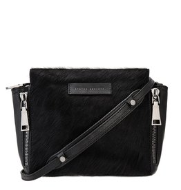 Status Anxiety STATUS ANXIETY | THE ASCENDANTS BAG | BLK/BLK FUR