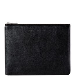 Status Anxiety STATUS ANXIETY | ANTI-HEROINE CLUTCH | BLACK