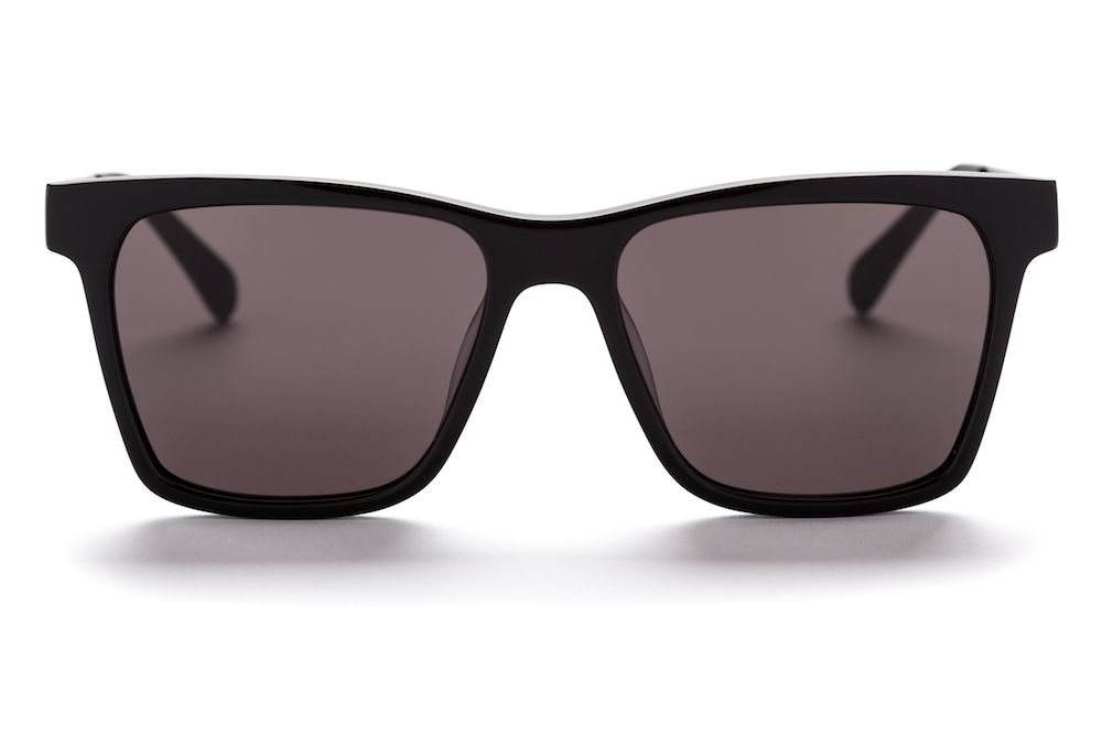 AM eyewear AM | BONDI TONY | BLACK