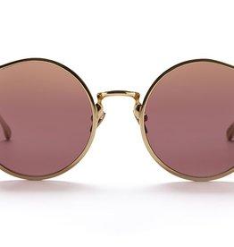 AM eyewear AM | LADY FARRINGTON | GOLD