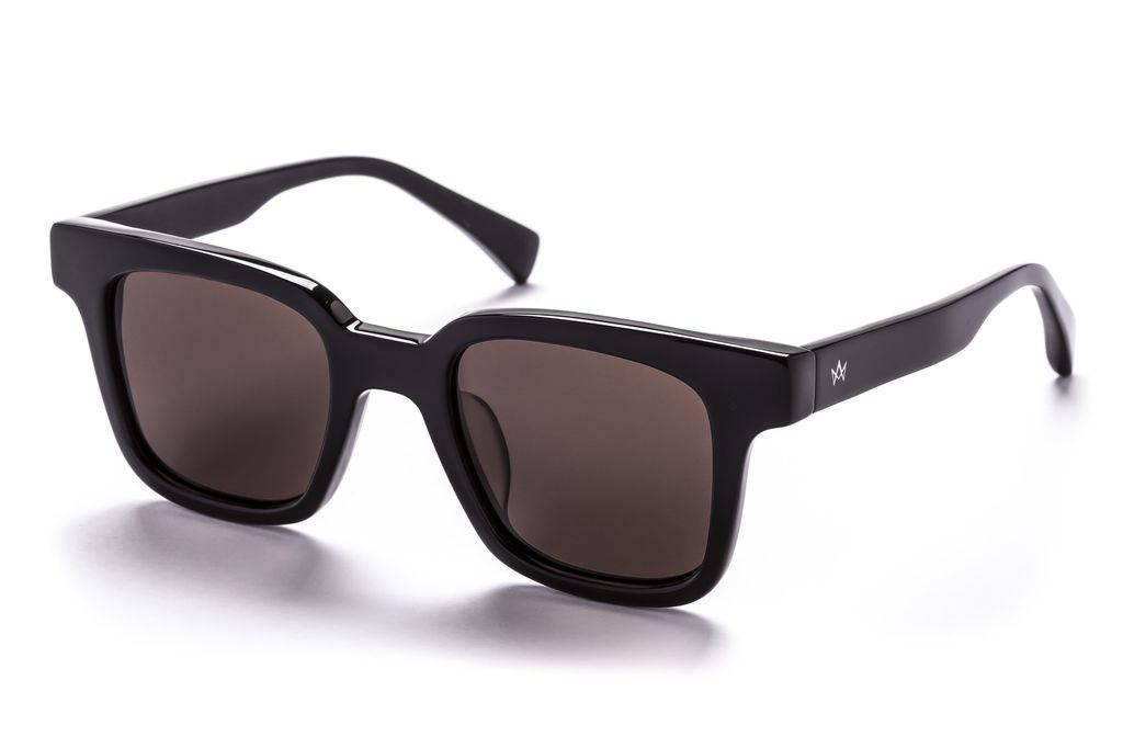 AM eyewear AM | JIMMY | BLACK