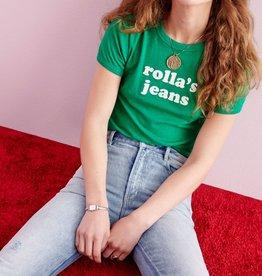 Rolla's ROLLAS | FLOCK TEE